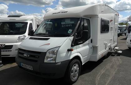 Elddis and Swift Sale Now On