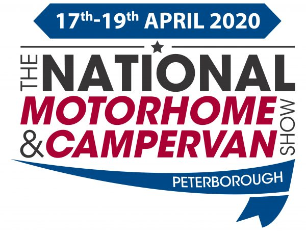 The National Motorhomes & Campervan Show - Peterborough