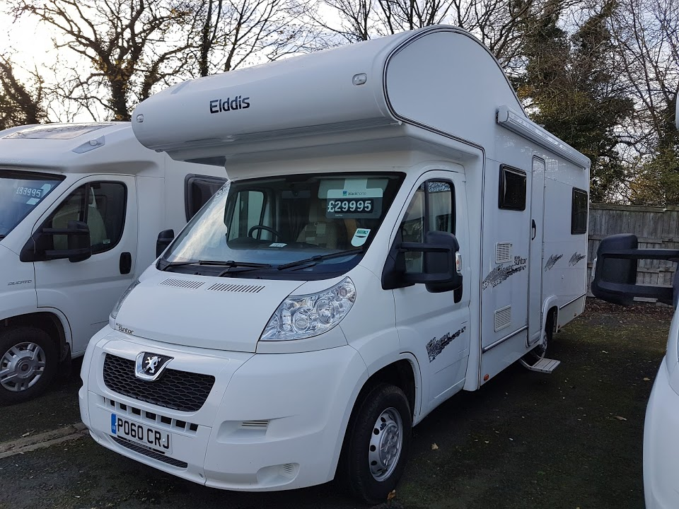 MOTORHOMES WANTED!